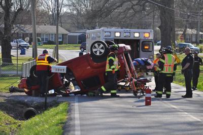 Clover Lane accident