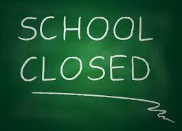 Manchester City Schools closed