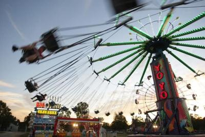 Will Coffee County Fair be held this year?