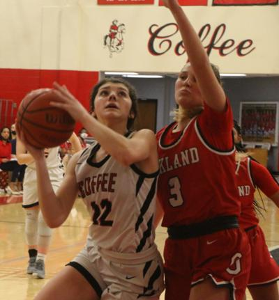 Shorthanded Lady Raiders lose in regionals