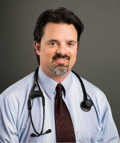 Dr. Jay Trussler
