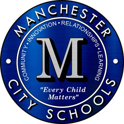 Logo Manchester City Schools New