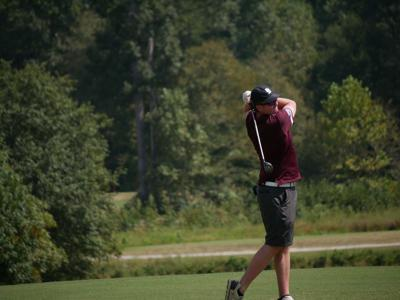 Hometown athlete receives scholastic honors at Freed Hartman