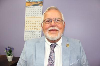 Director of Probation retires