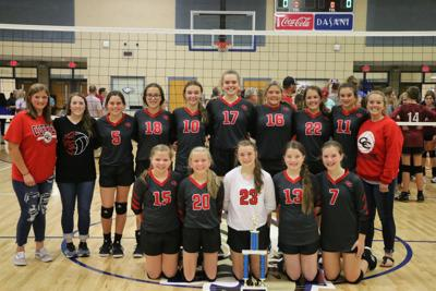 CCMS Lady Raiders finish second in CTC tourney