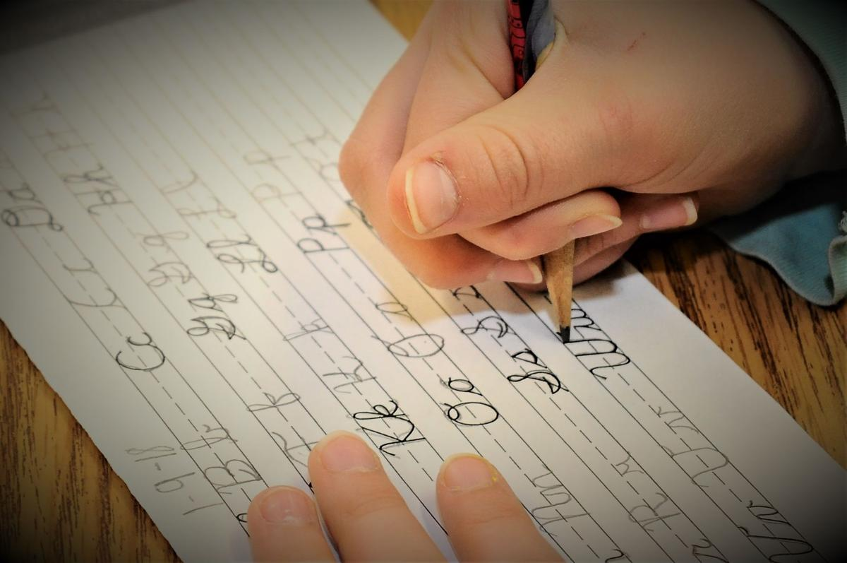 Go with the flow: Break out your favorite writing tool for national handwriting day January 23