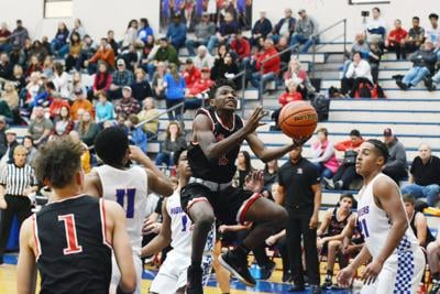 Coffee County competes in holiday tournaments