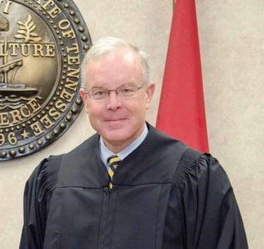 Community mourns the loss of Judge Brock