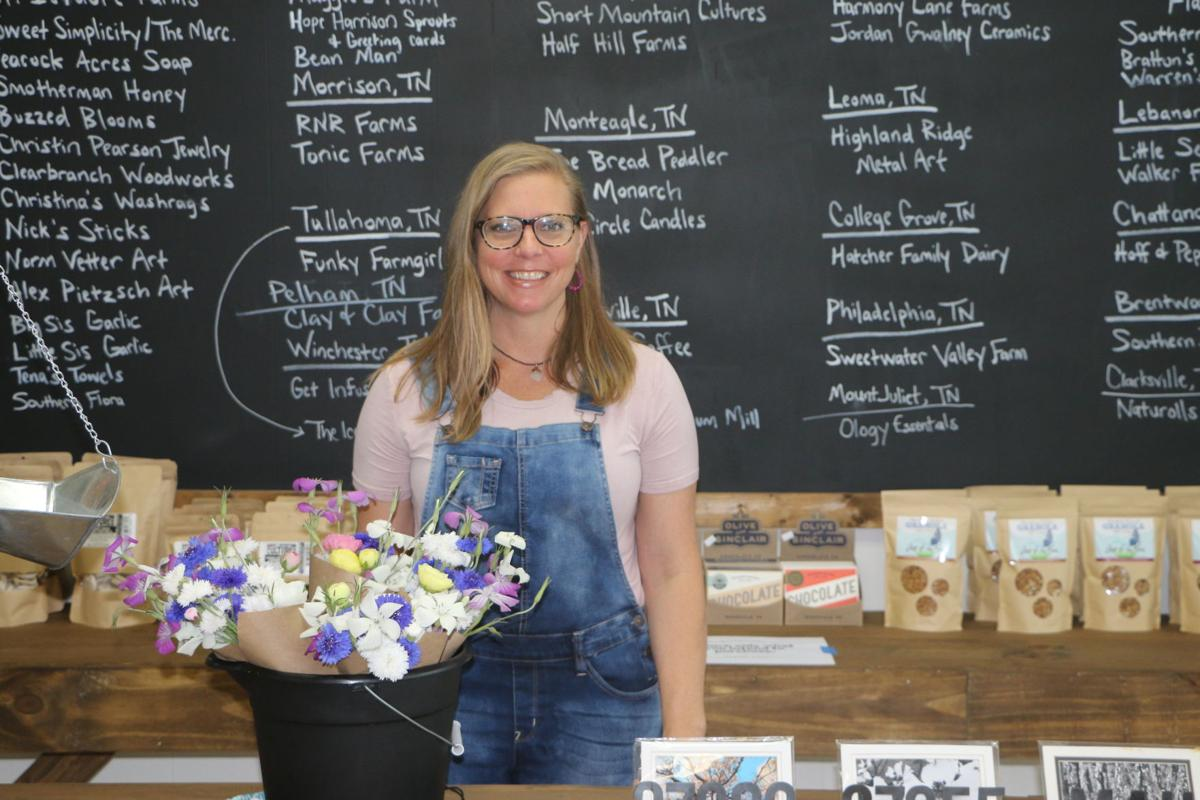 Harvest Local Foods reopens