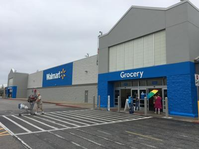 Walmart raises wages of employees