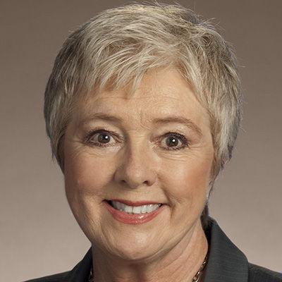 Senator Janice Bowling