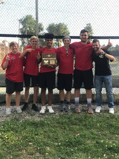 Red Raiders win districts
