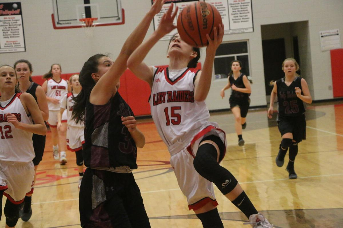 CMS splits with West Tullahoma