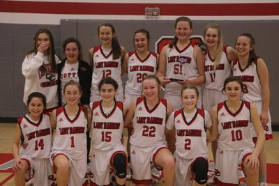 CMS Lady Raiders punch ticket to Final Four