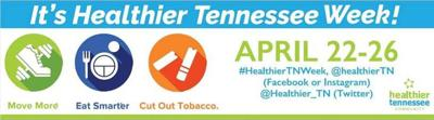 Healthier TN Week