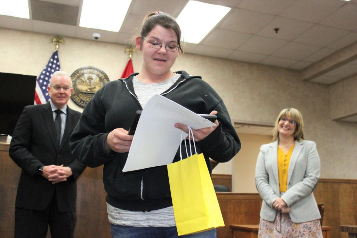Family court reunites parents and children