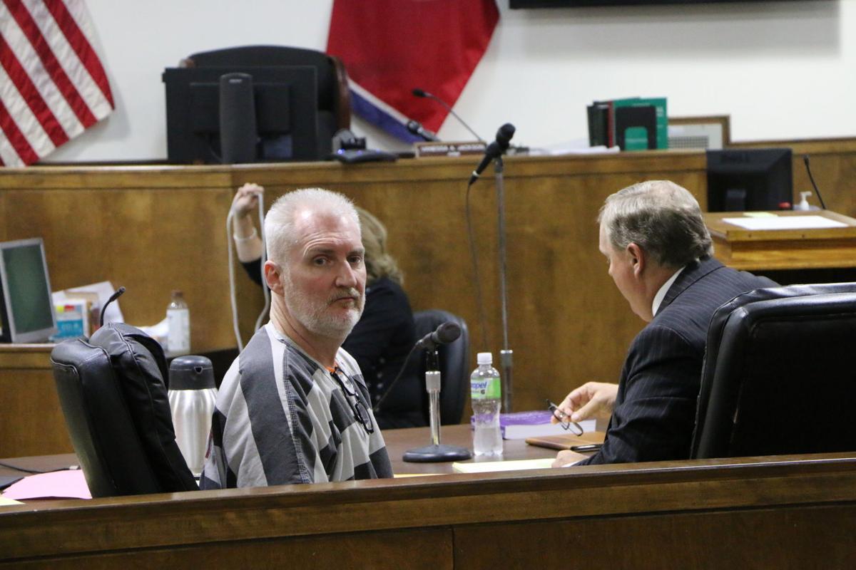 James Rick McCoy bond hearing