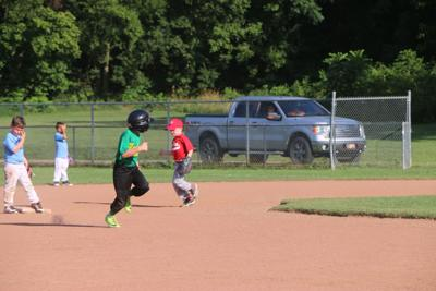 Manchester Tire and Brake wins in the 6U division