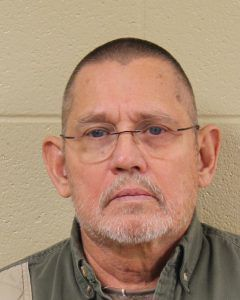 County commissioner arrested for domestic assault