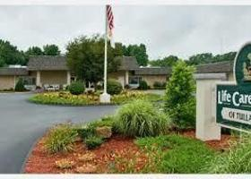 COVID-19 confirmed at Life Care Center Tullahoma ...