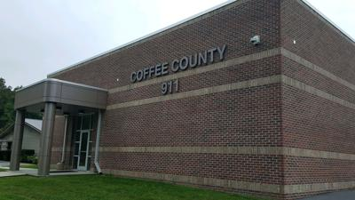 Coffee County Emergency Communications District