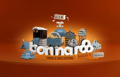 low priced 6f0f5 43eae Bonnaroo announces full comedy lineup for 2013 festival. Superfly and A.C  Entertainment are ...