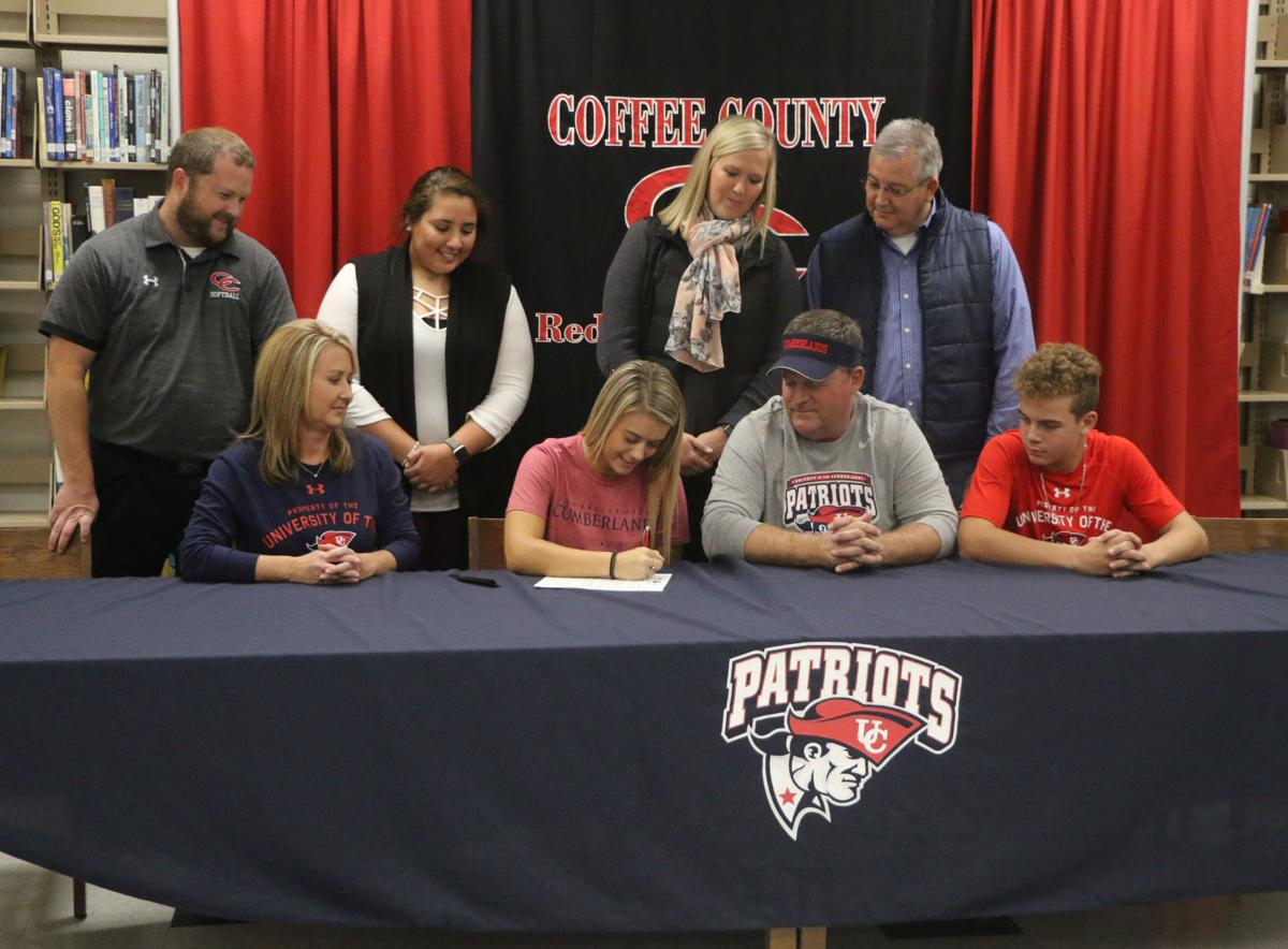 Pippenger signs on with Cumberlands