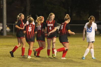Lady Raiders blow out Lincoln County