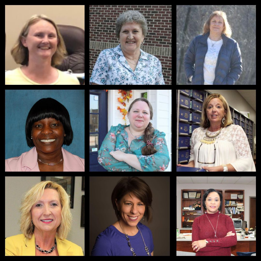 Women move the county forward