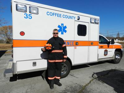 New safety gear protects EMS workers