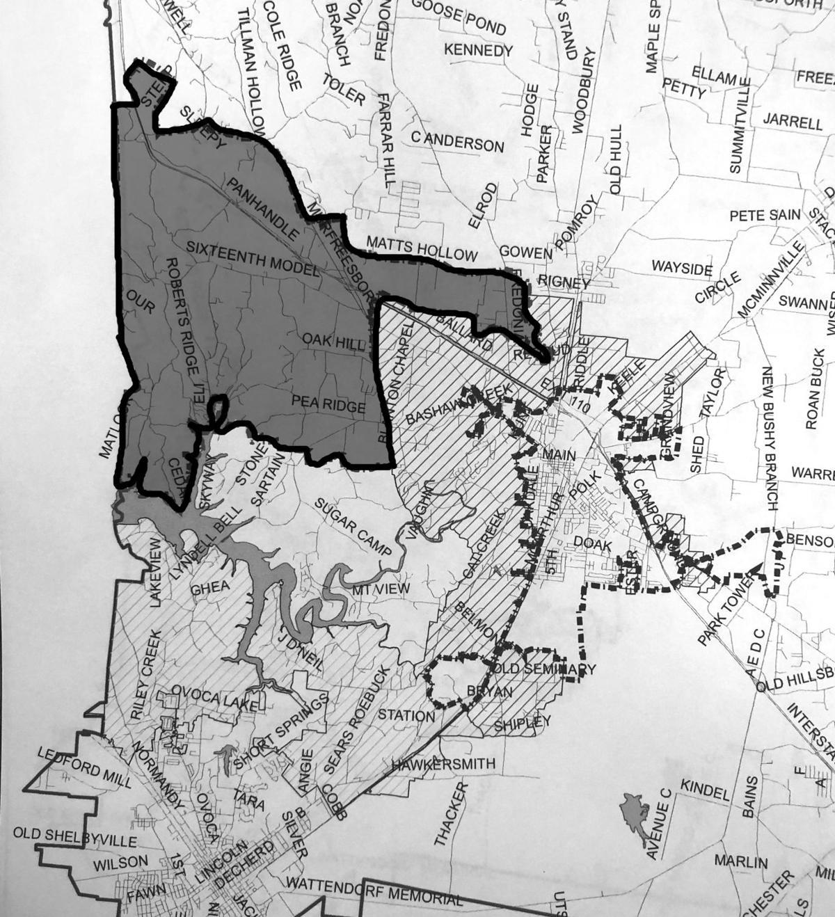 UGB map 2