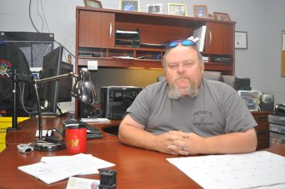 Hometown Hero: From tornadoes to man-made disasters, EMA director Lendley stays ready for all types of emergencies