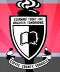 Coffee County Schools logo