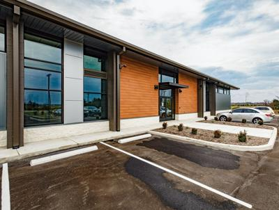 New Tullahoma office location home to 45 employees serving more than 50,000 members a month