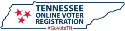 Tennesseans now able to register to vote online