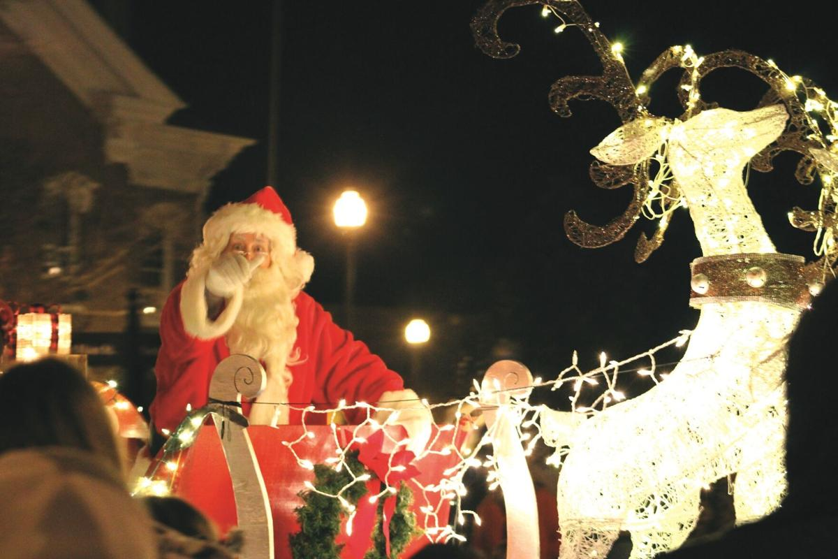 Manchester offers festivities, tradition, history