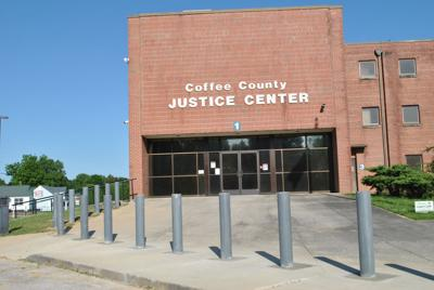 Coffee County Justice Center