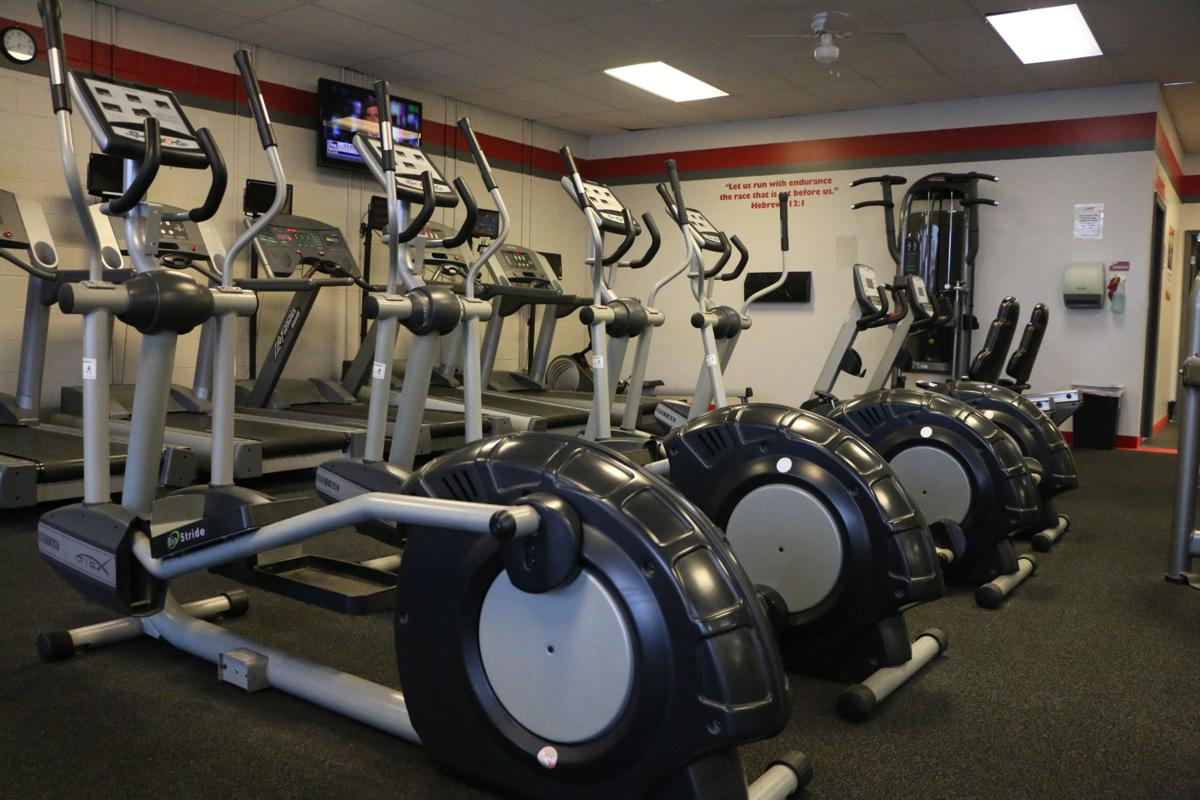 Whipping snap fitness back into shape business & finance