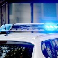 Traffic stop nets aggravated assault fugitive