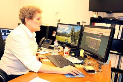 911 center Diane Argraves