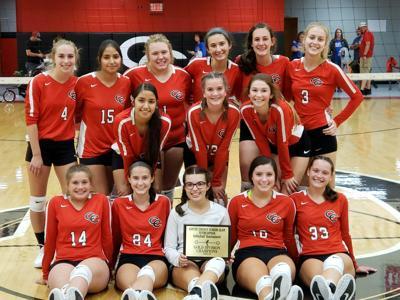 Lady Raiders win tournament
