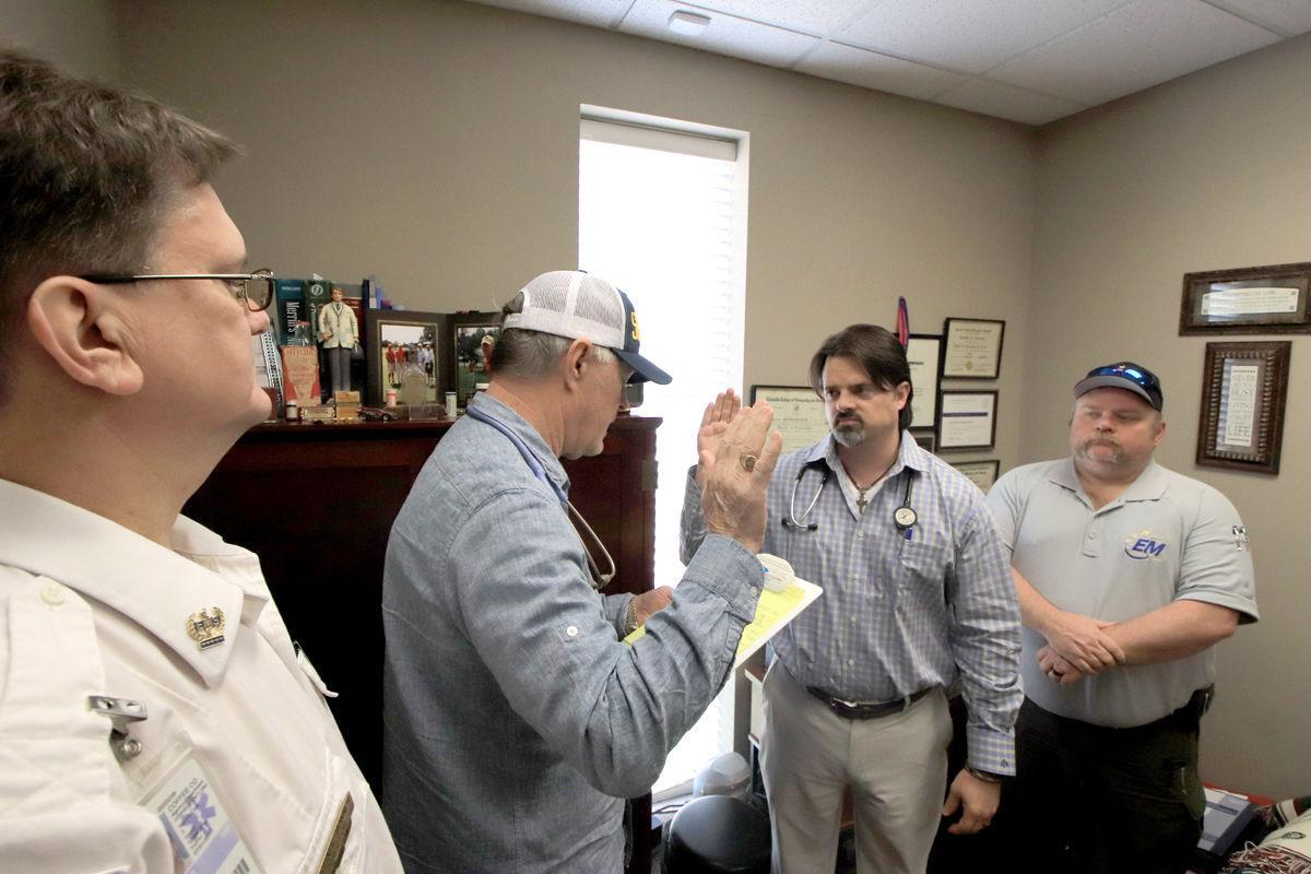 Dr. Jay Trussler named county deputy medical examiner | Local News ...