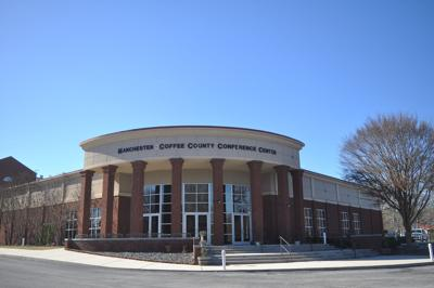 Conference center's deficit exceeds $525,000 in FY20