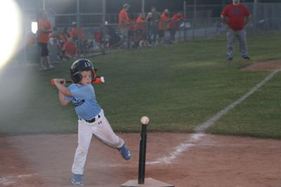 Cooper Sports holds off LAP in the 6U division