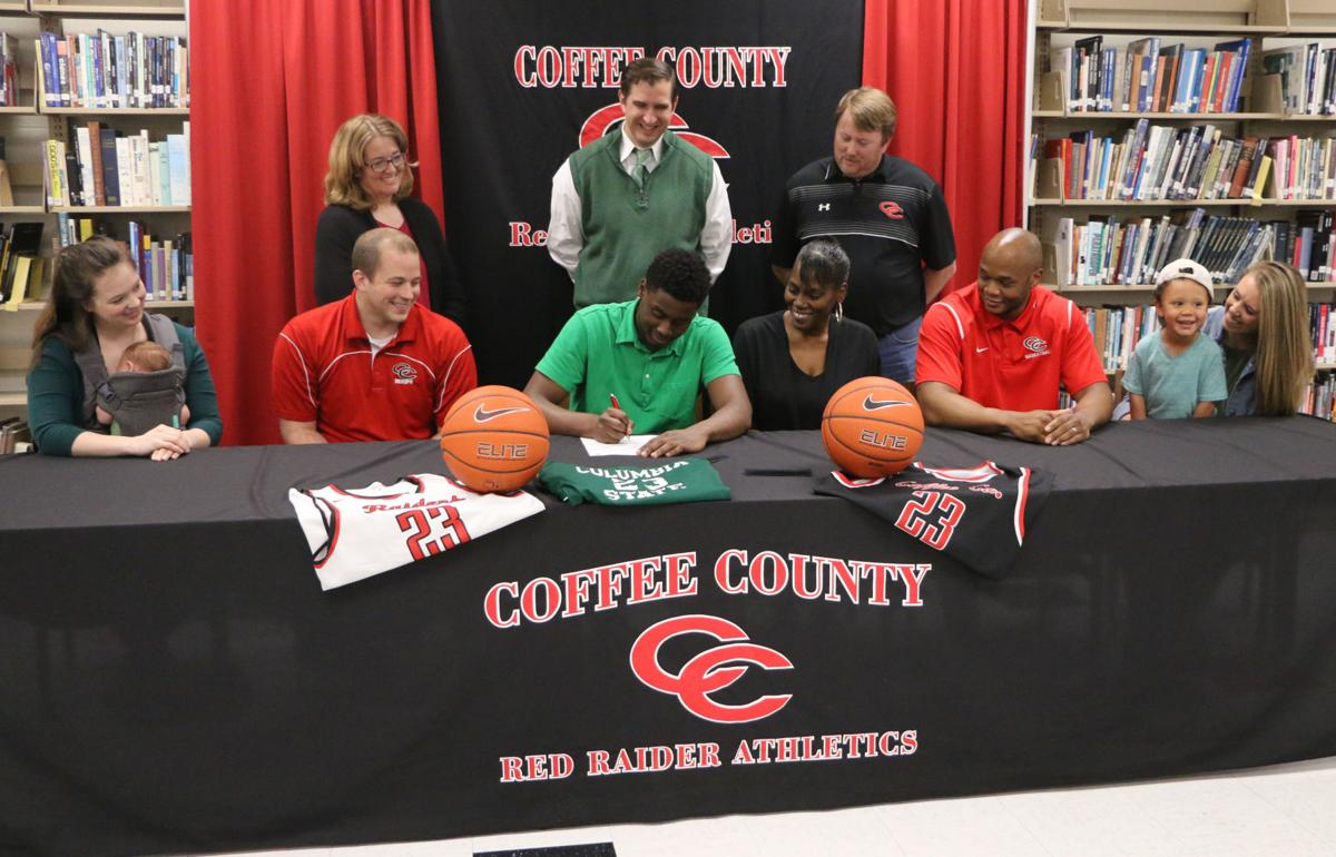 Darius Rozier signs with Cumberland