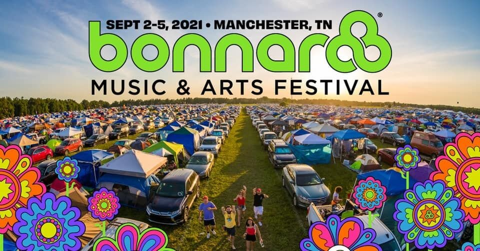 Bonnaroo dates changed for 2021