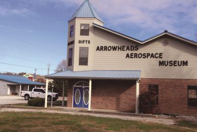 County sues Arrowheads Museum