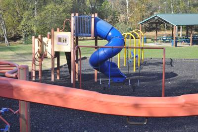 City to add inclusive playground at Deadman Park