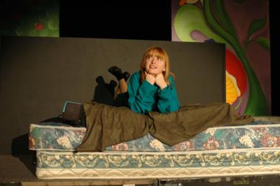 Sometimes princesses don't act like princesses: 'Once upon a Mattress' opens at the MAC