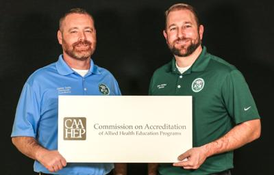 Motlow EMS program receives national accreditation